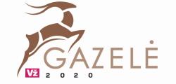 Gazelė 2020