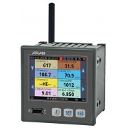 Bevielis / laidinis duomenų registratorius AR407