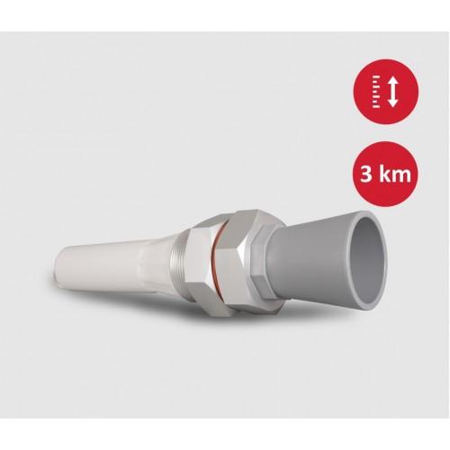 Bevielis ultragarsinis atstumo jutiklis TDSPDM01