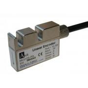 Linijinis enkoderis MLS110 (su kabelio jungtimi)