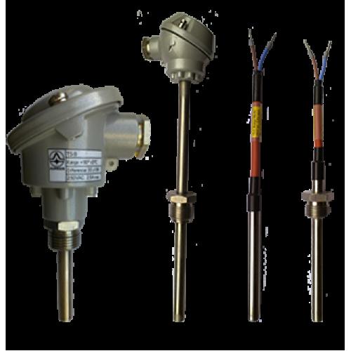 Temperatūros saugikliai TS-M, TS-B, TS-1, TS-4