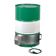 Elektriniai statinių šildytuvai iki 110 °C