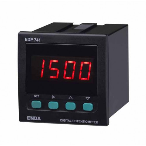 Skaitmeninis potenciometras EDP741