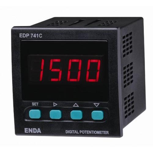 Skaitmeninis potenciometras EDP741C