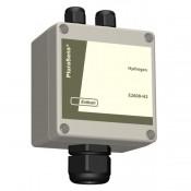 Vandenilio (H2) detektoriai
