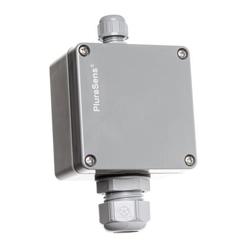 Anglies dioksido detektorius E2618-CO2