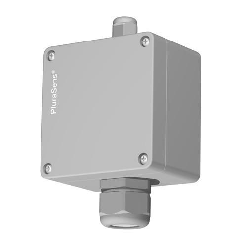 Lakiųjų organinių junginių (VOC) detektorius E2618-VOC