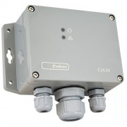 Anglies monoksido detektorius E2630-CO