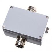 Anglies monoksido detektorius-keitiklis E2658-CO (ATEX, atsparus ugniai)