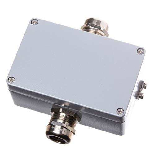Deguonies detektorius-keitiklis E2658-O2 (ATEX, atsparus ugniai)
