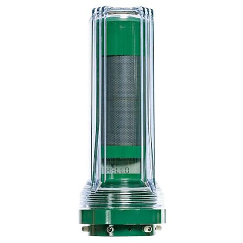 Grūdų temperatūros matavimo sistemos telemetrijos mazgas RS-130
