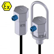 Grūdų temperatūros matavimo kabeliai (termopakabos) GWSL 2100 (padidinto atsparumo)