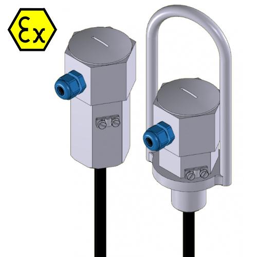 Grūdų temperatūros matavimo kabeliai (termopakabos) GWSL 1100