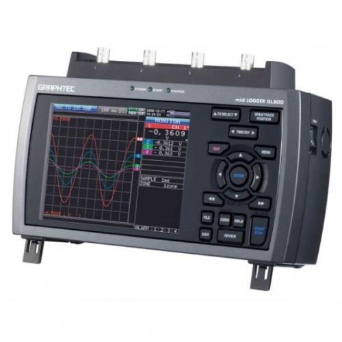 Universalus duomenų kaupiklis GL900