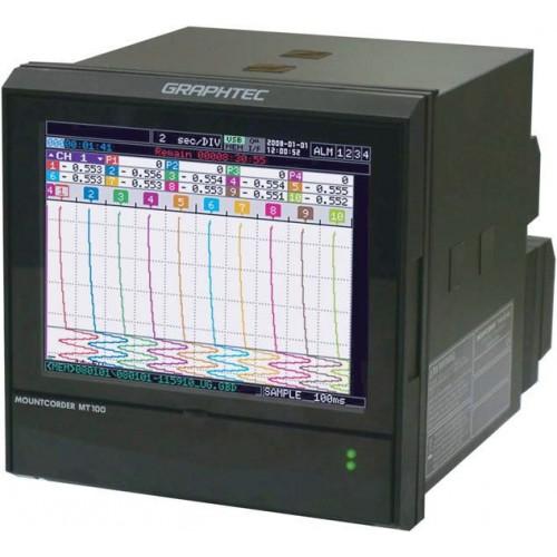 Universalus duomenų kaupiklis MT100
