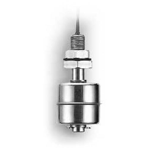 Vertikalus nerūdijančio plieno plūdinis lygio jutiklis LB-3