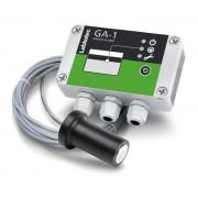 Riebalų vandens paviršiuje detektorius GA-1