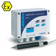 Alyvos / naftos produktų monitoringo sistema OilSET-1000
