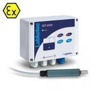 Lygio signalizatorius SET-1000 + SET/V alyvų, naftos produktų, smėlio gaudyklėms