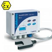 Nuosėdų monitoringo sistema SandSET-1000