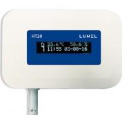 Duomenų kaupiklis HT20 su Ethernet prieiga