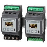 Energetinio tinklo parametrų analizatorius N27P