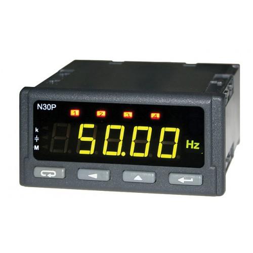 Indikatorius N30P (elektros tinklo parametrų matuoklis)