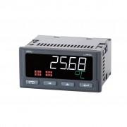 Indikatorius N32U – temperatūrai, varžai ir standart. Signalams su RS-485