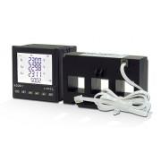 Energetinio tinklo parametrų analizatorius ND20CT