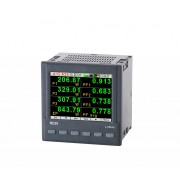 Energetinio tinklo parametrų analizatorius ND30 (su Ethernet prieiga)