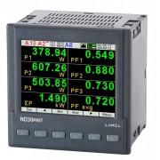 Energetinio tinklo parametrų analizatorius ND30PNET