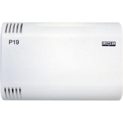 Temperatūros ir drėgmės keitiklis P19