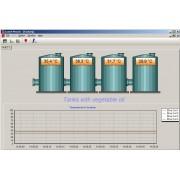 Vizualizacijos programa Lumel Process