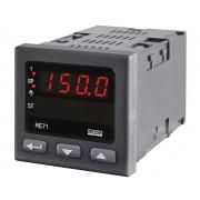 Reguliatorius RE71 (temperatūrai, fiksuotam diapazonui ir jutikliui)