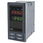 Reguliatorius RE81 (temperatūrai, 2 išėjimų)