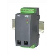 Sisteminis blokas SM2 (4 analoginiai įėjimai, RS-485)