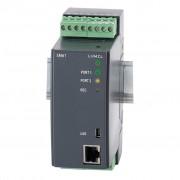 Duomenų kaupiklis, registratorius SM61 (su Ethernet)