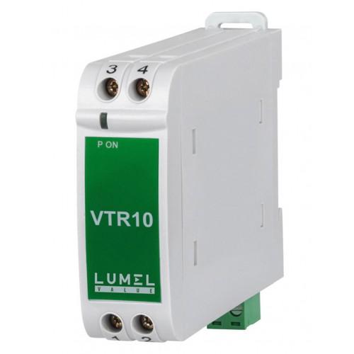 Keitiklis (kintamajai įtampai ir srovei keisti į nuolatinę) VTR10