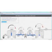 Vizualizacijos (SCADA) programinė įranga IGSS