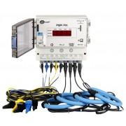 Energetinio tinklo parametrų analizatoriai PQM-701 / 701Z / 701Zr