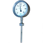 Termometras TXR, nerūdijančio plieno