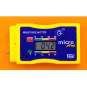 Medienos drėgmės matuoklis MICRO+