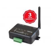 Nuotolinis (GSM-GPRS) įvesčių-išvesčių modulis TCG120