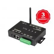 Nuotolinis (GSM-GPRS) įvesčių-išvesčių modulis bei duomenų kaupiklis TCG140