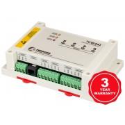 Ethernet įvesčių-išvesčių modulis bei duomenų kaupiklis TCW241