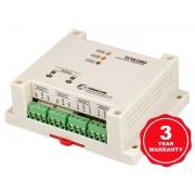 Ethernet analoginių išvesčių modulis TCW280