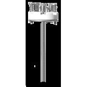 Įdėklai termoporiniams jutikliams (keičiami, su keramikine kaladėle)
