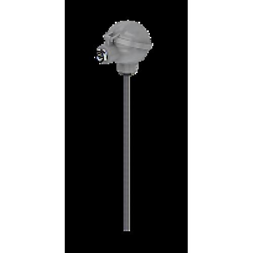 Termoporiniai jutikliai su prijungimo galva, TT serija