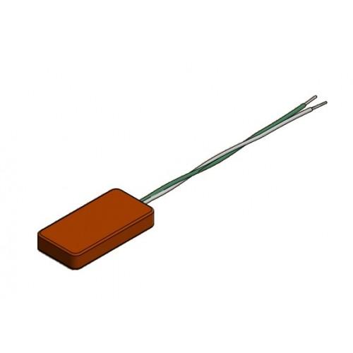 Termopora TTE501 (lipniu paviršiumi)