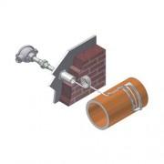 Termoporos krosnių vamzdžiams TTP-320, TTP-321, TTP-322